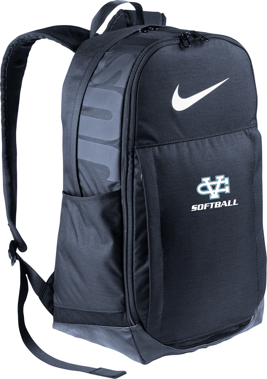 Nike Brasilia XL Backpack, Navy