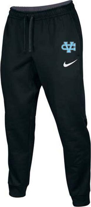 76dc01dc Nike Men's Hyperspeed Fleece Pant, Black: sportpacks.com